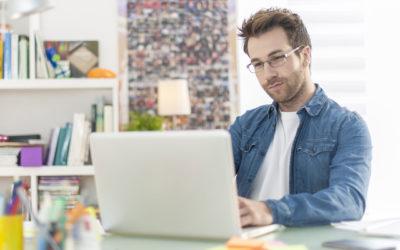 6 dicas para ter sucesso nos trabalhos remotos