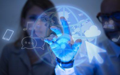 O papel da tecnologia durante a pandemia do coronavírus