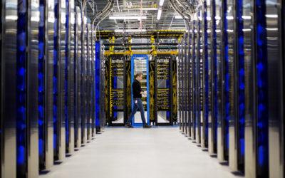 File server na nuvem: entenda como o armazenamento de dados na nuvem pode ser um diferencial competitivo